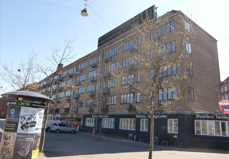 Æbeløgade 26, 2. tv, 2100 København Ø