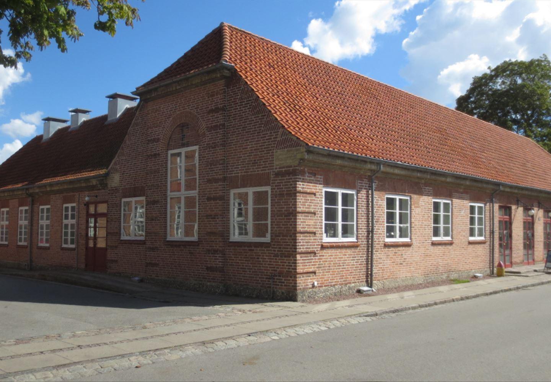 Alarmpladsen 2, 2650 Hvidovre