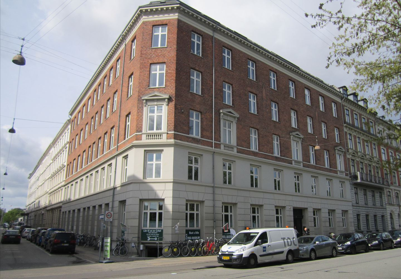 Gothersgade 137, kl. 2, 1123 København K
