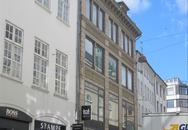 Østergade 17, 2. tv, 1100 København K