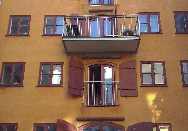 Nyhavn 53C, 1. , 1051 København K