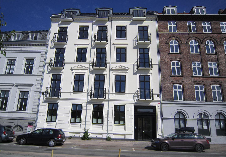 Havnegade 31, 1. th, 1058 København K