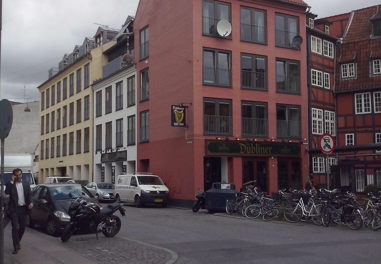 Ny Østergade 20, 3. 3, 1101 København K