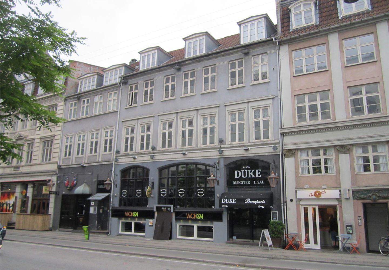 Gothersgade 13, st. 2, 1123 København K