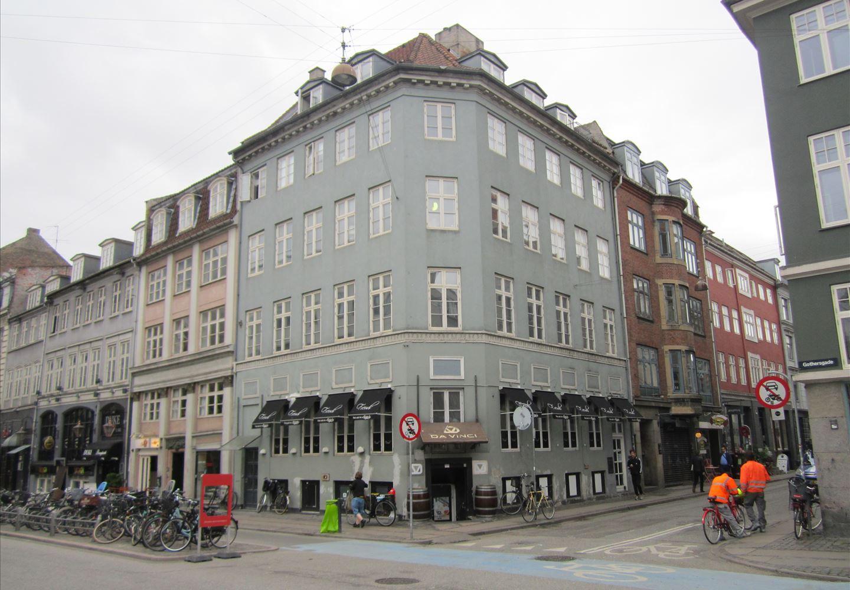 Gothersgade 19, kl. , 1123 København K