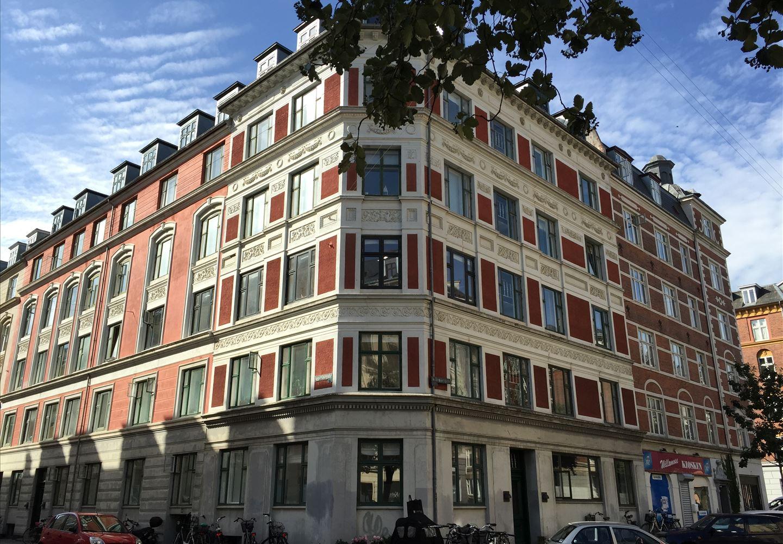 Willemoesgade 62, 3. th, 2100 København Ø
