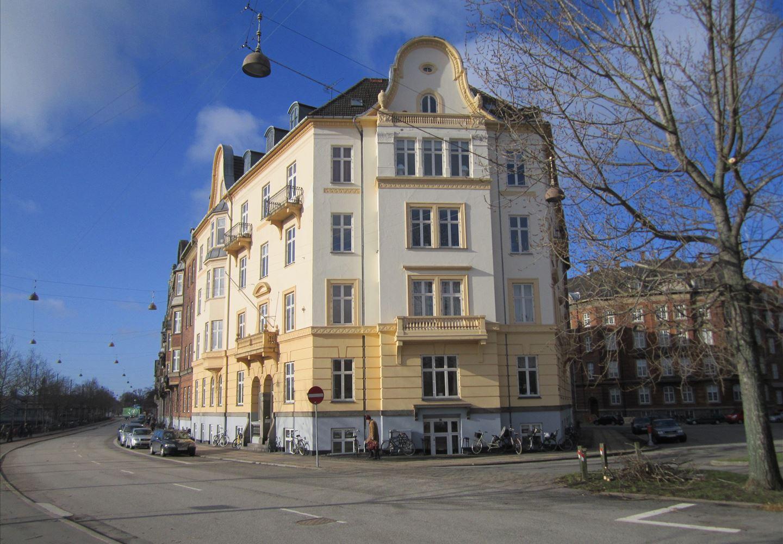 Østbanegade 17, 2. tv, 2100 København Ø