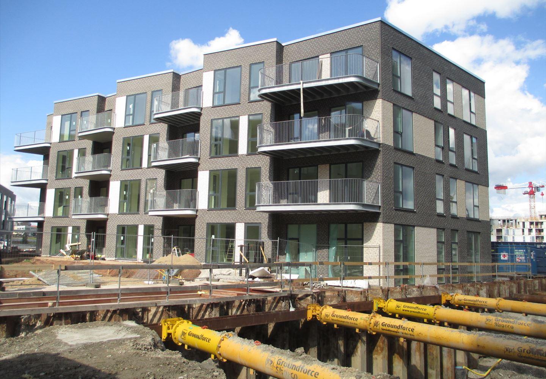 Marmorvej 35, 2. th, 2100 København Ø
