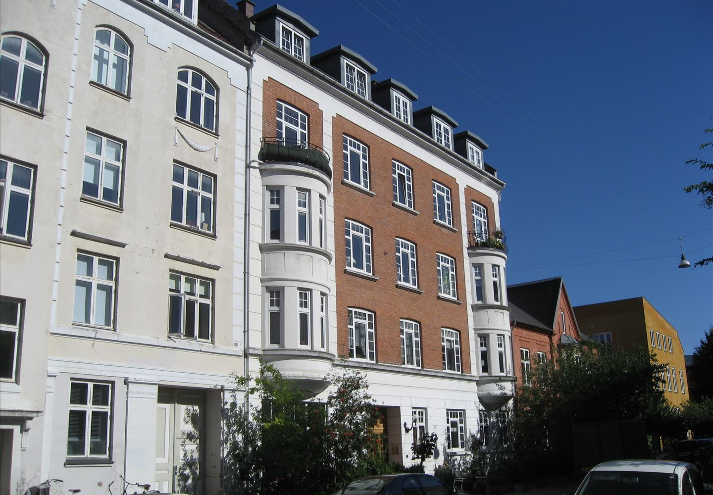 Thomas Laubs Gade 10A, 1. , 2100 København Ø