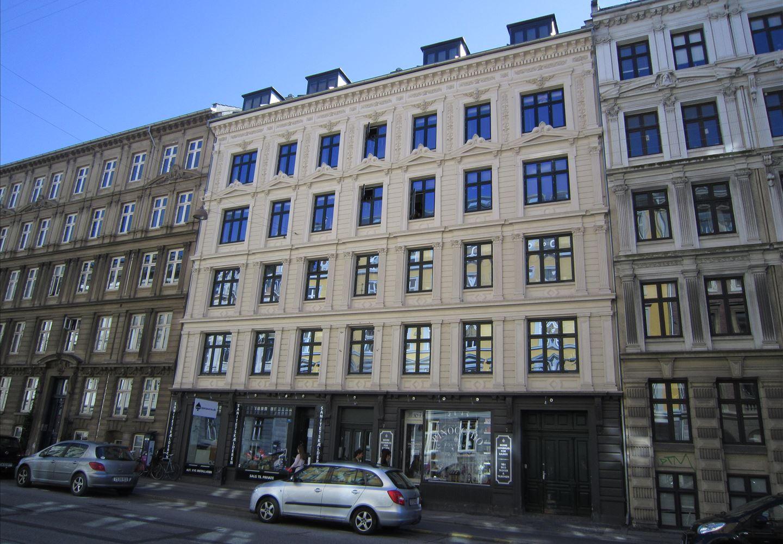 Gothersgade 167, 2. tv, 1123 København K