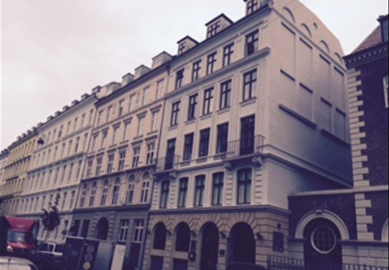 Herluf Trolles Gade 9, 4. 3, 1052 København K