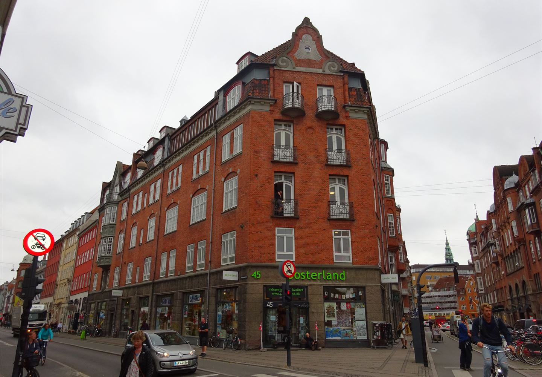 Gothersgade 45, st. th, 1123 København K