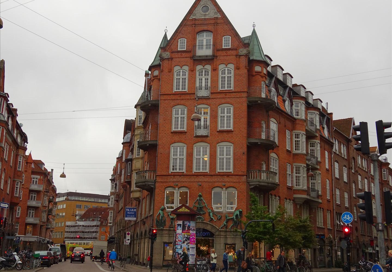 Møntergade 24, st. tv, 1116 København K