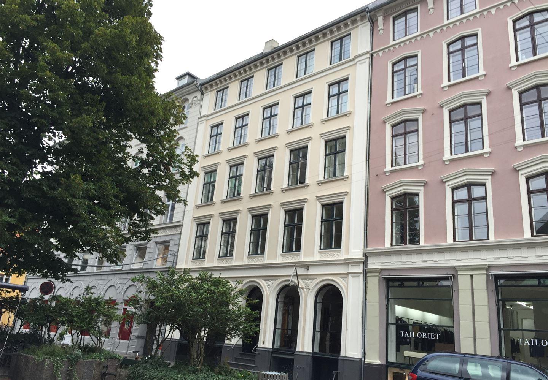 Nikolaj Plads 7, 1. , 1067 København K