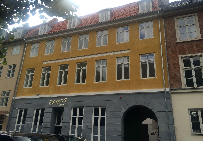 Nikolaj Plads 25A, 1067 København K