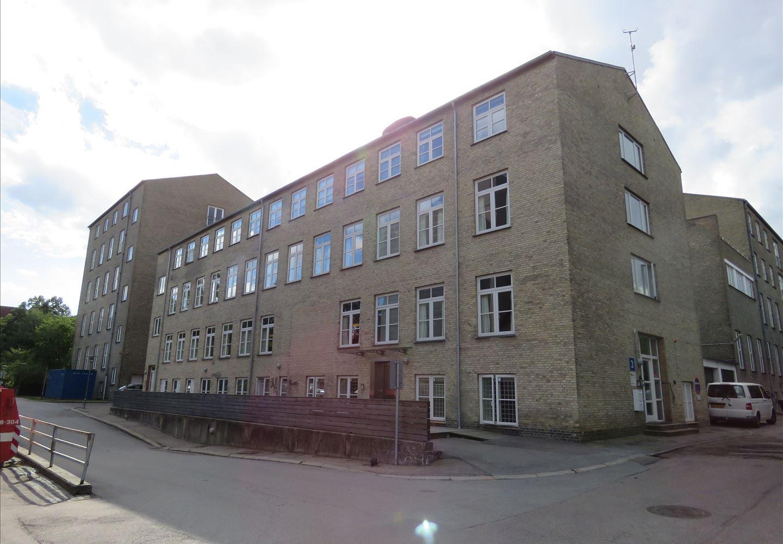 Borgervænget 3, 2. , 2100 København Ø