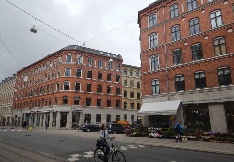 Istedgade 70, 2. , 1650 København V