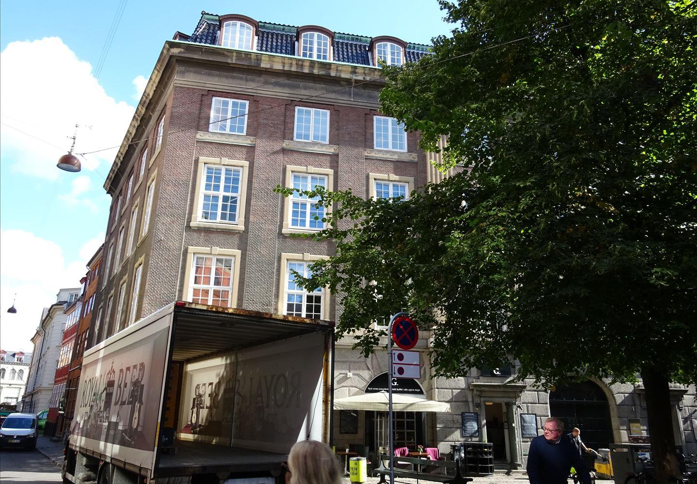 Kejsergade 2, st. tv, 1155 København K