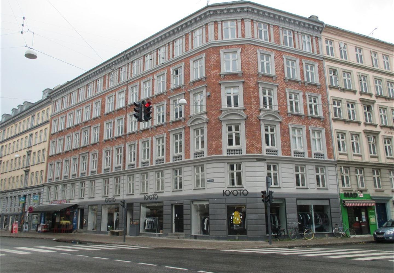 Istedgade 93, 1. , 1650 København V
