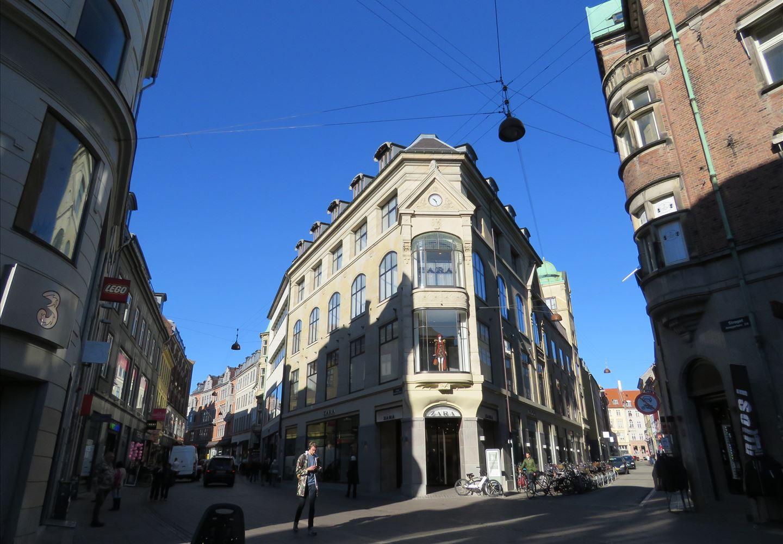 Klosterstræde 1, 1. , 1157 København K