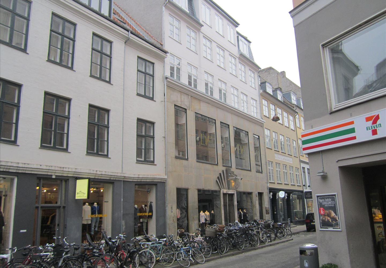 Kronprinsensgade 14, 2. , 1114 København K