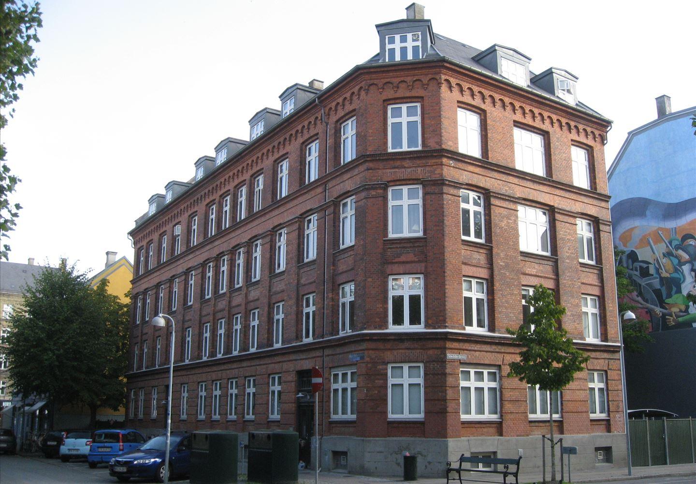 Aksel Møllers Have 3, 3. th, 2000 Frederiksberg
