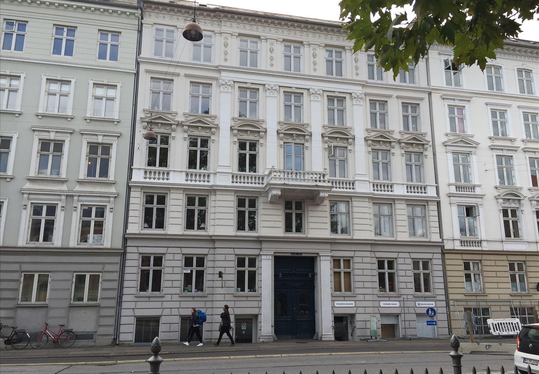 Gothersgade 151, kl. th, 1123 København K