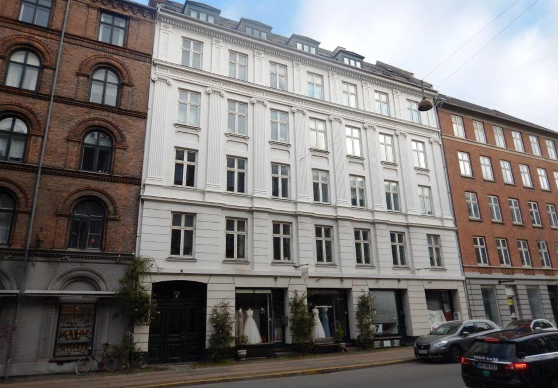 Holbergsgade 7C, st. , 1057 København K