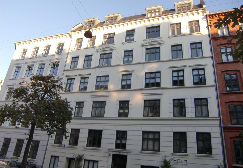 Willemoesgade 51, 1. tv, 2100 København Ø