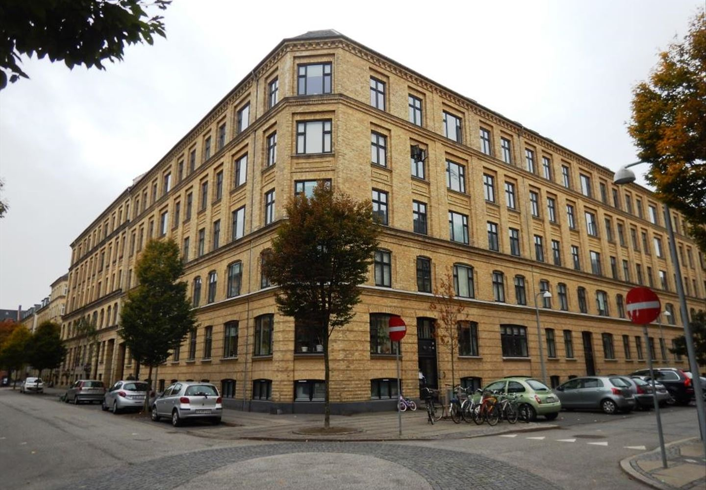 Adilsvej 10, 3. th, 2000 Frederiksberg