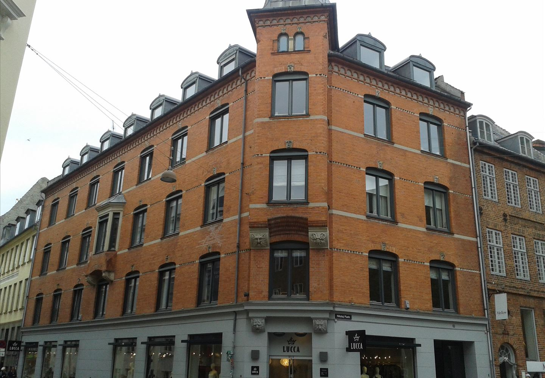 Nikolaj Plads 34, 3. mf, 1067 København K