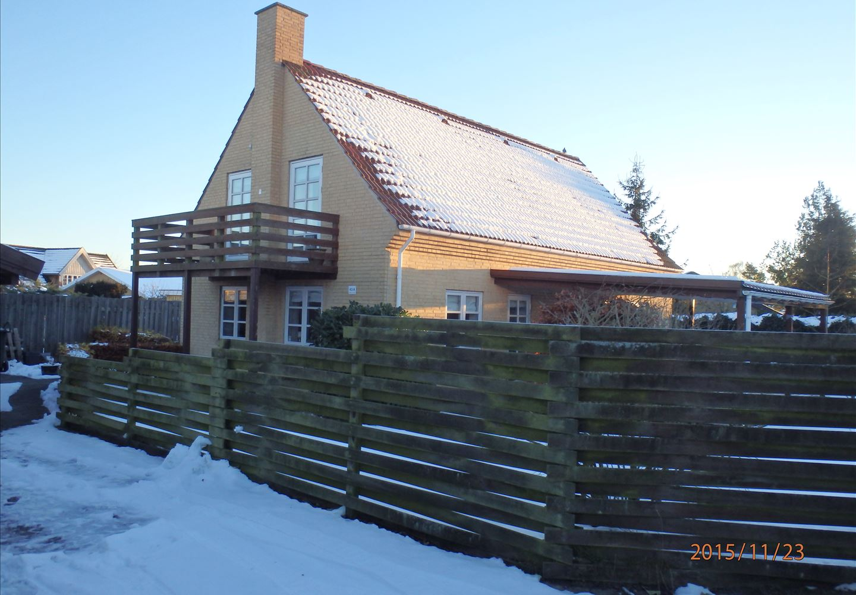 Beringgårdsvej 43A, 2650 Hvidovre