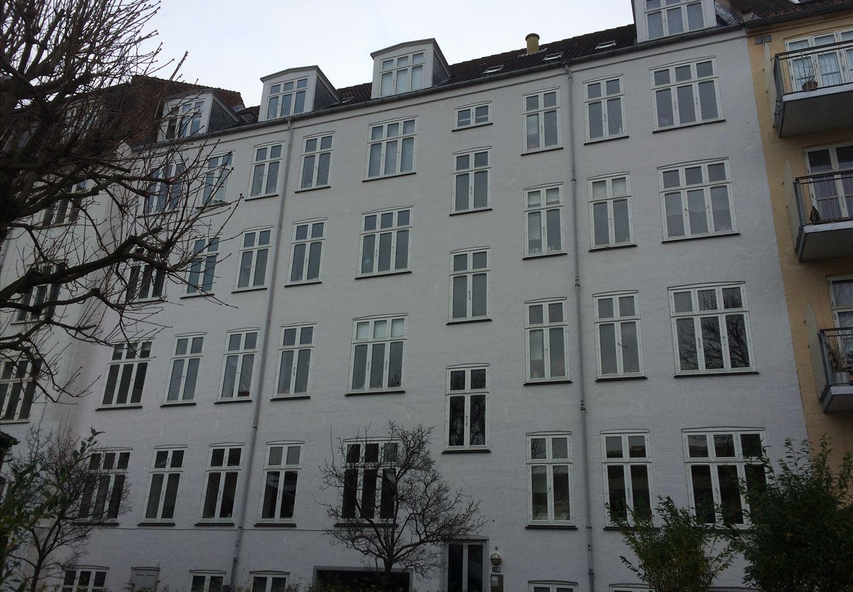 Vesterbrogade 118B, 2. tv, 1620 København V
