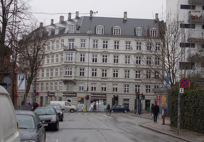 Vesterbrogade 143, 1. tv, 1620 København V