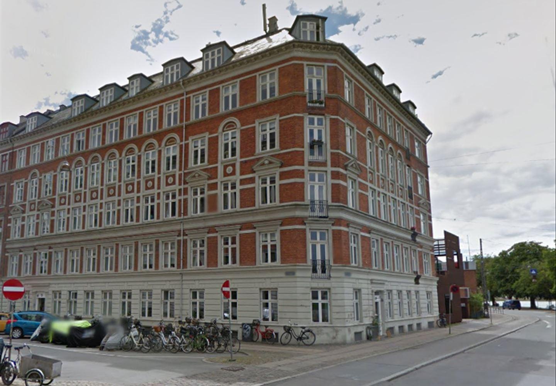 Zinnsgade 11, 2. th, 2100 København Ø