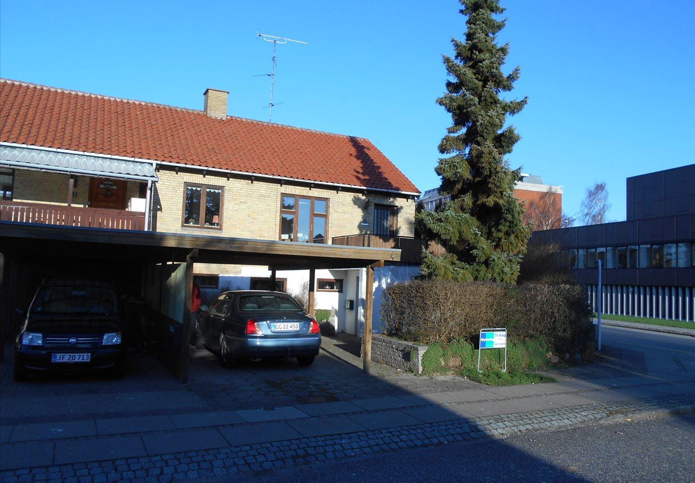 Bibliotekvej 4, 2650 Hvidovre