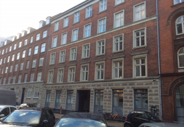 Tordenskjoldsgade 22, 1. th, 1055 København K