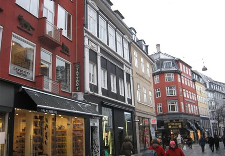 Købmagergade 38, st. , 1150 København K