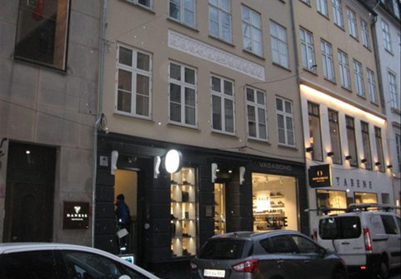 Kronprinsensgade 12, 2. , 1114 København K
