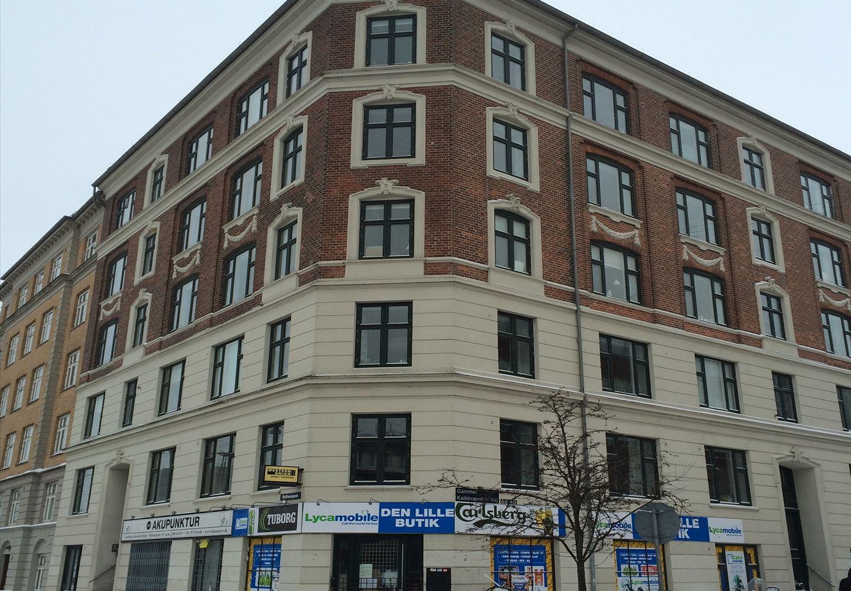 Østbanegade 115, 1. , 2100 København Ø