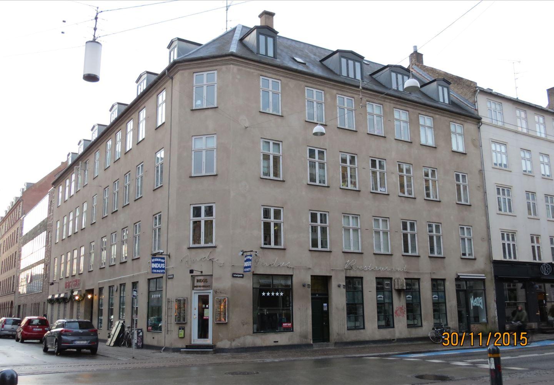 Istedgade 25, 2. th, 1650 København V