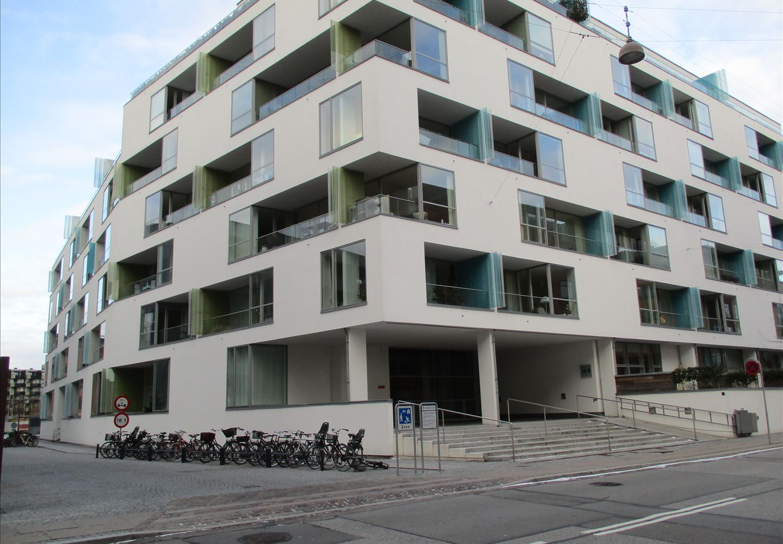 Amerika Plads 26B, 5. 2, 2100 København Ø