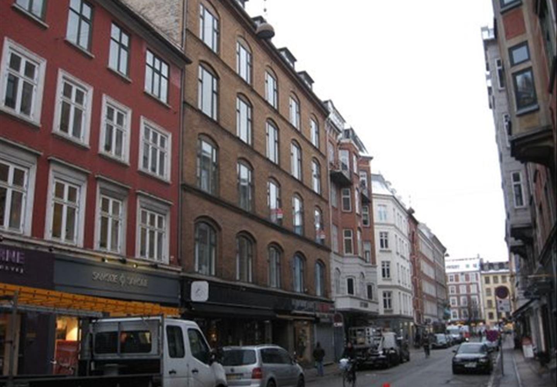 Værnedamsvej 10, 4. tv, 1619 København V