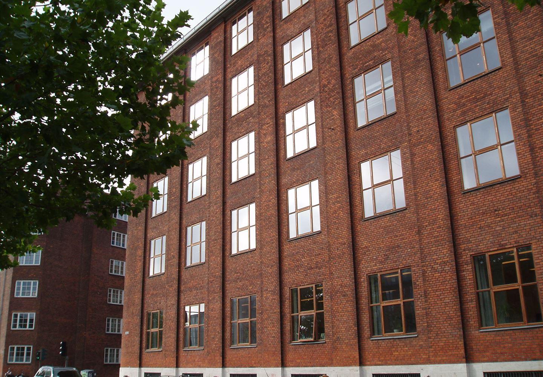 Østbanegade 55, st. tv, 2100 København Ø