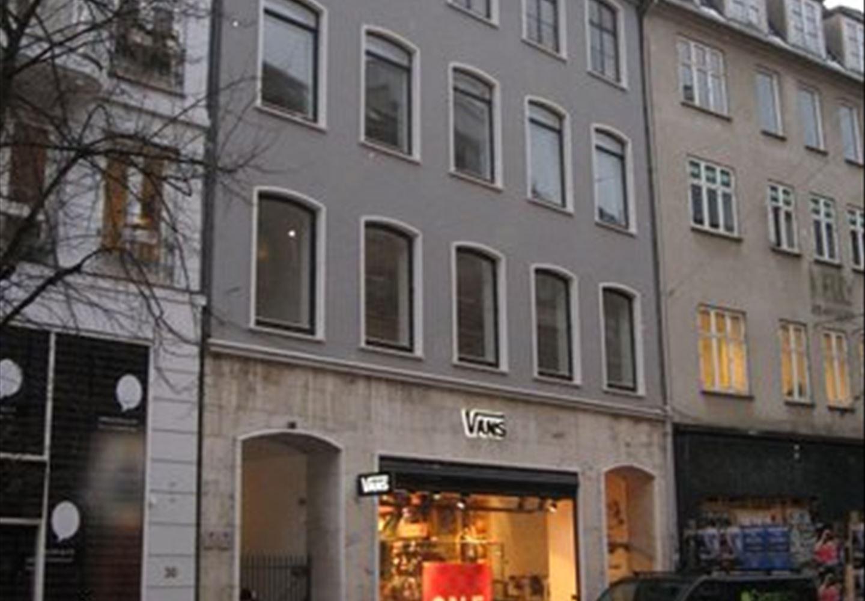 Købmagergade 28B, st. , 1150 København K