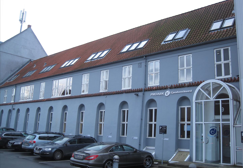 Aldersrogade 6B, 1. , 2100 København Ø