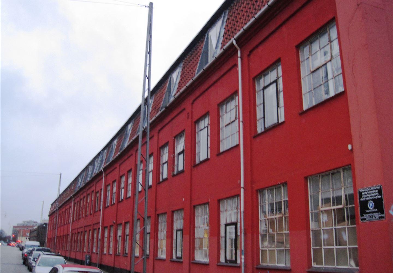 Aldersrogade 6D, 1. tv, 2100 København Ø