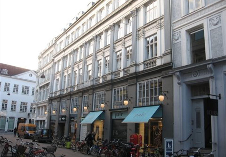 Ny Østergade 3, 5. , 1101 København K