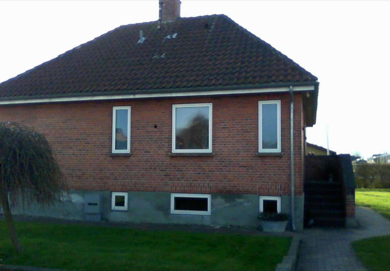 Bjeverskov Alle 28, 2650 Hvidovre