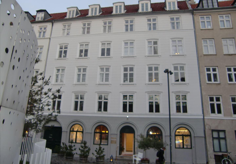 Hauser Plads 26B, st. , 1127 København K